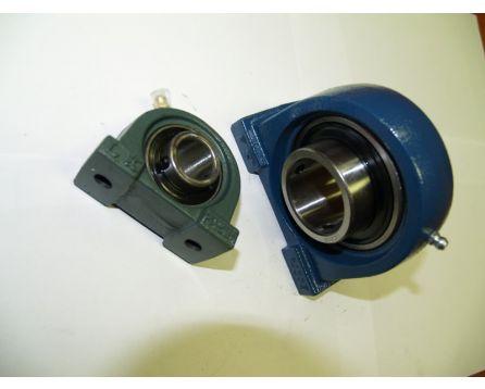 LOŽISKOVÉ TĚLESO UCPA-208, d-40mm