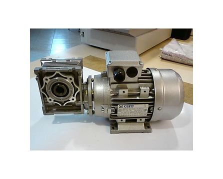 IE2 Elektromotor CHT 132 S4 B 5 KW.5,50