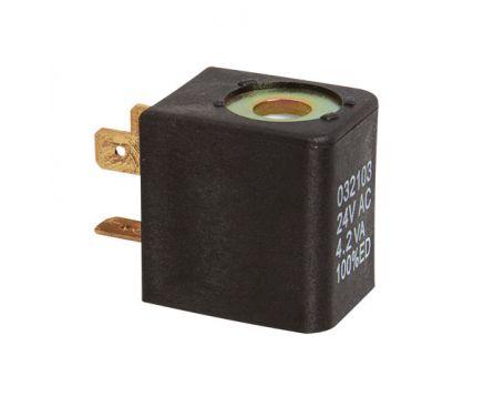 Cívka ventilu ASA202400