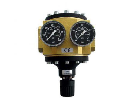 Regulátor tlaku 417.2113