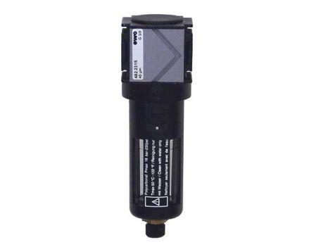 Filtr s aktivním uhlím Variobloc 493.08S