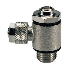 Ventil škrtící typ 8970 M5x6/4
