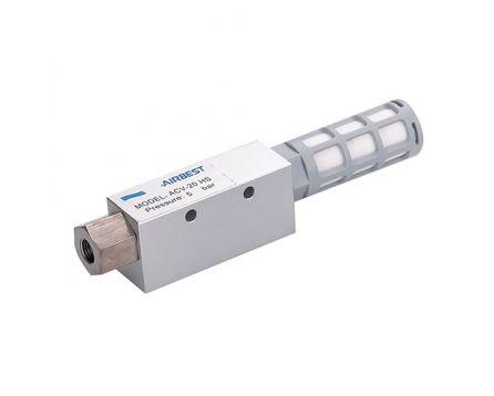 Ejektor ACV15-LS