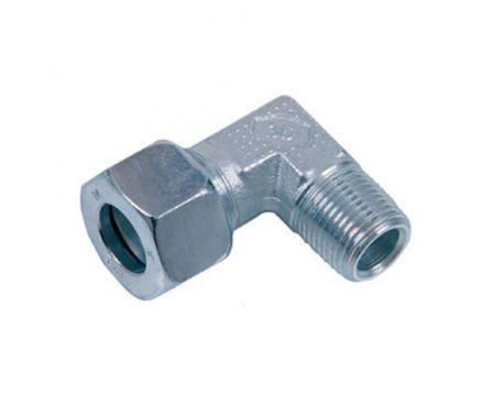 """Koleno hydraulické B R1/8""""x6mm L"""