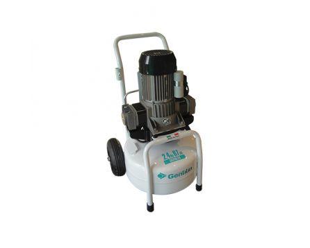 Kompresor bezolejový Silent Air C240-24