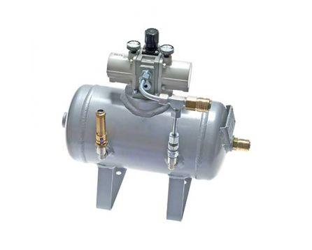 Multiplikátor tlaku DUEB-1600-40