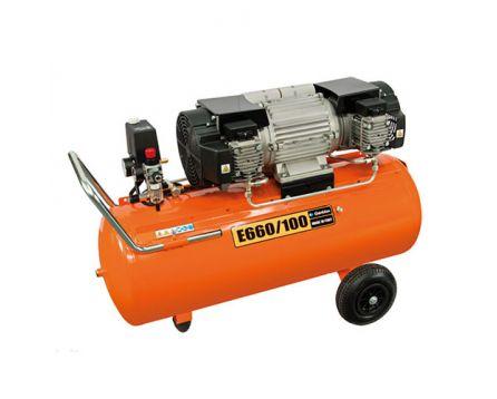 Kompresor Compact-Air E660-270