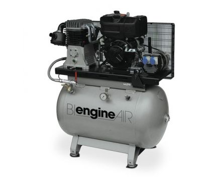 Kompresor Engine Air 11/270 2kVA diesel+centrála