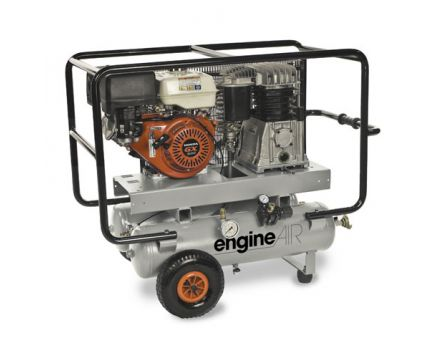 Kompresor pístový Engine Air 7,1/2x25 přenosný benzín