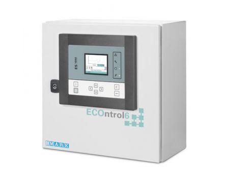 Systém řídící ECOntrol 6