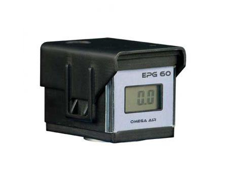 Manometr elektronický EPG60