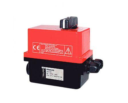 Elektropohon ER35 24/12V AC/DC