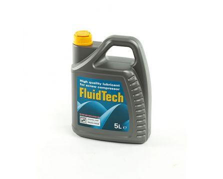 Olej Fluidtech 209 litrů