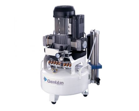Kompresor Gentilin Dental  GD240-24D