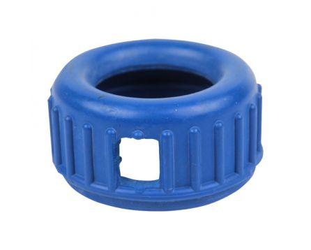 Kryt manometru 100mm modrý