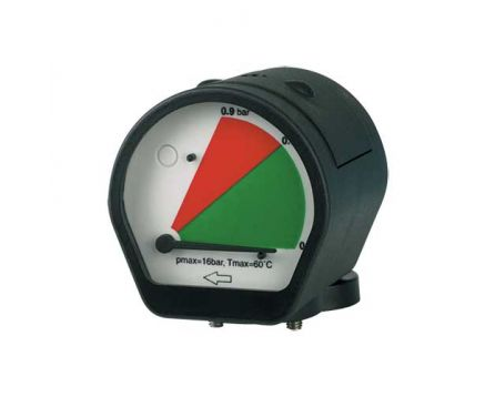 Manometr diferenční MDM60E