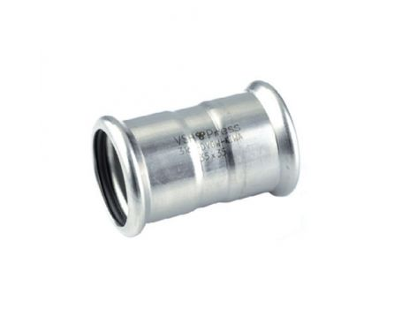 Nátrubek XPress SS1/7270 15mm
