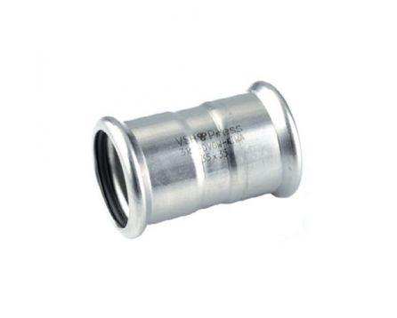 Nátrubek XPress SS1/7270 22mm
