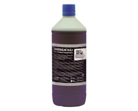 Olej pneumatické nářadí 1 litr