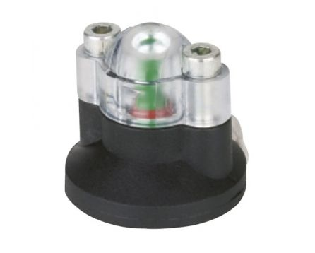 Indikátor znečištění filtru PDI