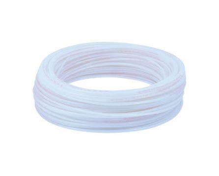 Hadička plastová PE 6/4 mm čirá