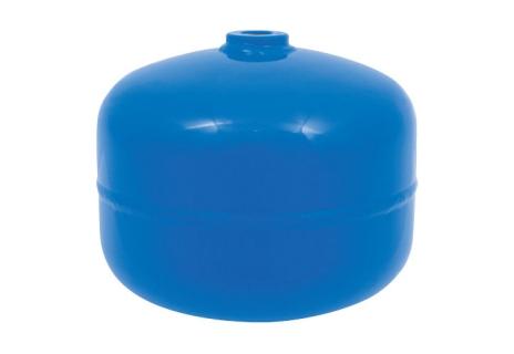 Vzdušník stojatý 12 litrů