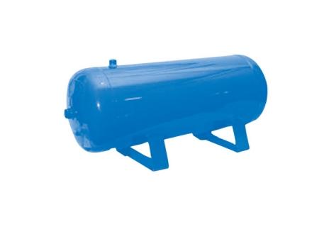 Vzdušník ležatý 50 litrů