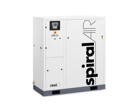 Kompresor Spiral Air SPR15/10D