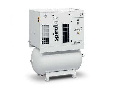 Kompresor Spiral Air SPR2/10DW-270