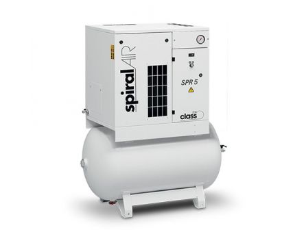 Kompresor Spiral Air SPR2/10W-30