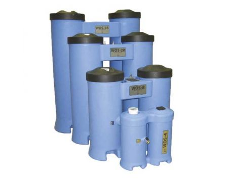 Separátor voda-olej WOS-20