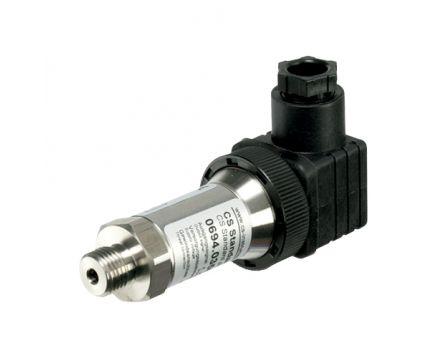Senzor tlaku CS16 0-16 bar, přesnost 1%