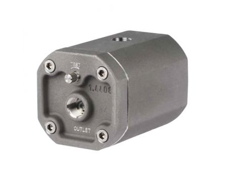 Odpouštěč kondenzátu AOK50SS