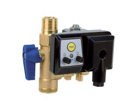 Odpouštěč kondenzátu TD400M 230V AC