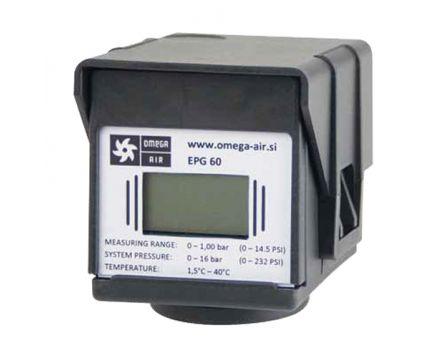 Manometr elektronický EPG60-AO
