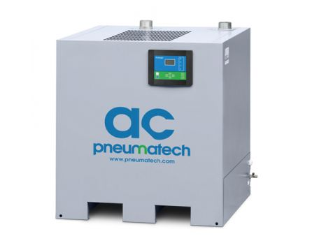Sušička kondenzační AC-125A