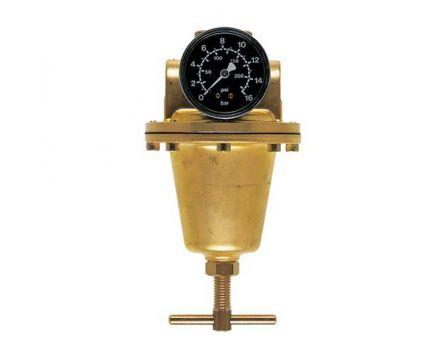 Regulátor tlaku 406.392