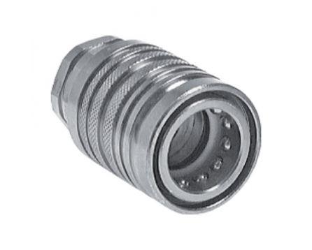 Rychlospojka hydraulická HRAC 18mm L