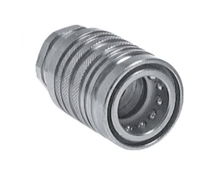 Rychlospojka hydraulická HRAC 8mm L