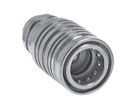Rychlospojka hydraulická HRAC M18x1,5