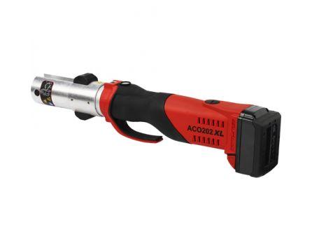 Koleno hydraulické VB 15mm L nerez