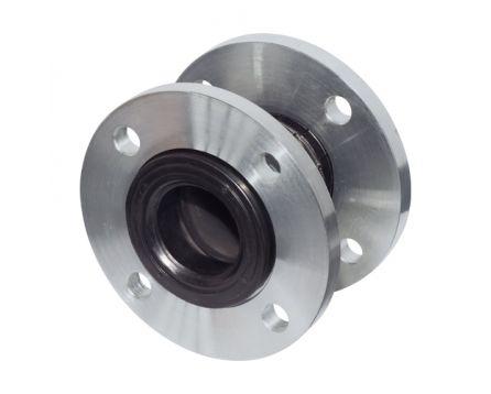 Šroubení hydraulické R 10x15mm L nerez