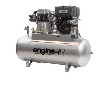 Dieselový kompresor Engine Air EA11-7,5-270FD