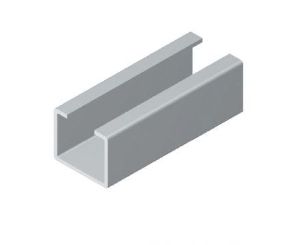 PROFIL C10 24x30 INOX